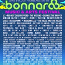 Bonnaroo Music and Arts Festival Reveals 2017 Lineup