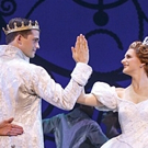 BWW Review: Rodgers and Hammerstein's CINDERELLA at the Hippodrome