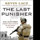 Kevin Lacz To Release Memoir on the Battle of Ramadi