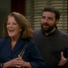 VIDEO: Sneak Peek - Linda Lavin Plays Hard-to-Please In-Law on Next Episode of MOM