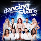 DANCING WITH THE STARS: LIVE! - WE CAME TO DANCE to Hit Memphis This Summer