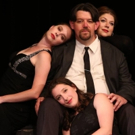 BWW Interview: Andy Mattick, Alexandra Lastort, Mary Zastrow, Sara Marie Calvey of NINE at Camarillo Skyway Playhouse