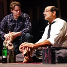 BWW Review: South Coast Repertory Paints Bold Strokes with RED