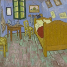Vincent Van Gogh's 'Bedroom' Paintings to Be Featured  at the Art Institute of Chicago, 2/14