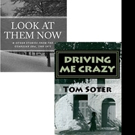 Tom Soter Presents 9 Books, from Fiction to Essays