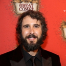THE GREAT COMET OF 1812's Josh Groban to Perform on NBC's 'Today'