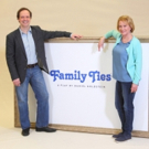 Jim Stanek and Eve Plumb Lead FAMILY TIES Premiere Stage Adaptation in Dayton