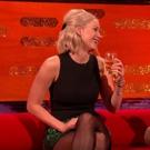 VIDEO: Jennifer Lawrence & Eddie Redmayne Talk Oscar Wins & More on GRAHAM NORTON