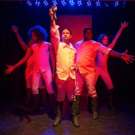 See SPAMILTON at the Royal George for $35