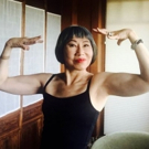 JOY LUCK CLUB Author Reveals New Sexy, Buff Body at 64