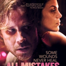 Sam Trammell Stars in Thriller ALL MISTAKES BURIED, Out This January