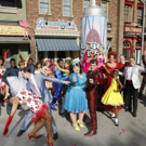 Cast of HAIRSPRAY LIVE! to Visit Next Week's 'Today' on NBC