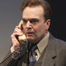 Photo Flash: First Look at Jennifer Ehle & Jefferson Mays in Lincoln Center Theater's OSLO
