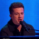 VIDEO: Charlie Puth Performs 'One Call Away' on JIMMY KIMMEL