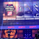 Home Depot Awards to Remain at College Football Hall of Fame Through 2020