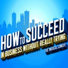 BWW Review: Rivertown's HOW TO SUCCEED IN BUSINESS WITHOUT REALLY TRYING Succeeds... Without Really Trying!