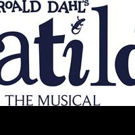 MATILDA THE MUSICAL Heads to Playhouse Square This May
