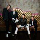 Duran Duran Announce Spring Tour Dates for 2017