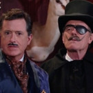 VIDEO: Stephen Colbert & Bryan Cranston Star In 'Too Much Exposition Theater'