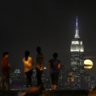 Gary Hershorn Wins Fourth Annual 'My Empire State Building' Photo Contest