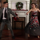 STAGE TUBE: Laura Osnes Teams with Christopher Rice for a Tappy 'Baby It's Cold Outside'