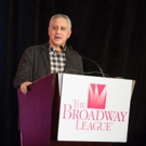Photo Flash: WAR PAINT's David Stone, OPA's Joan Squires and More Receive Broadway League's 2017 League Awards