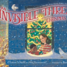 NY Times Bestselling Author Laura Schroff Celebrates #GivingTuesday with AN INVISIBLE THREAD CHRISTMAS STORY