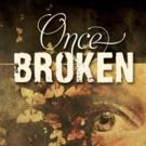 Pastor Chris Schimel Pens ONCE BROKEN