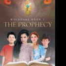 Julia Meek and Sheila Meek Pen WYCKDARE BOOK 1 - THE PROPHECY