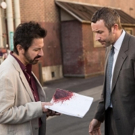 Photo Flash: First Look - Ray Romano, Chris O'Dowd Star in EPIX Original Series GET SHORTY