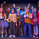 Photo Flash: A Magical First Look at Off-Broadway's Potter Play PUFFS