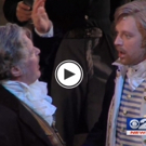 STAGE TUBE: Frank Wildhorn Visits Utah for THE COUNT OF MONTE CRISTO at Pioneer Theatre