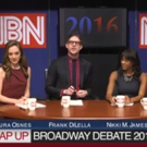 VIDEO: Laura Osnes, Nikki M. James & More Broadway Stars Analyze the '2016 Broadway Debate'