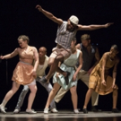 BWW Review: DORRANCE DANCE's THE BLUES PROJECT Invokes the Healing Powers of the Community