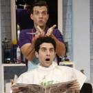 Adam Gerber to Step in for Jeremy Kushnier in Off-Broadway's SHEAR MADNESS
