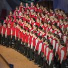LA Children's Chorus to Feature Berlin State Opera Children's Choir
