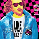 LIKE YOU LIKE IT Studio Cast Recording Released Today