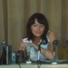 VIDEO: First Look - Emma Stone, Steve Carell Star in THE BATTLE OF THE SEXES