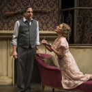 Photo Flash: First Look at DEATH OF A STREETCAR NAMED VIRGINIA WOOLF at Writers Theatre