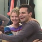 VIDEO: STEVE's Director Cynthia Nixon Clowns With Cast Member Mario Cantone