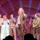VIDEO: Final Curtain Call for SOMETHING ROTTEN!'s Christian Borle, John Cariani, Heidi Blickenstaff & Kate Reinders