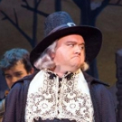 BWW Interview: Scott Cote as Brother Jeremiah in SOMETHING ROTTEN on Tour