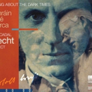IMRAM to Present THE BRECHT PROJECT: SONGS FROM THE DARK TIMES at Smock Alley Theatre