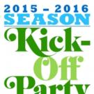 Trinity Rep to Host First Annual 2015-2016 Season Kickoff Party, 8/22