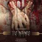 Kentucky Shakespeare Adds Performance of TITUS ANDRONICUS