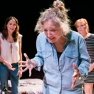 BWW Review: THE DISTANCE, Crucible Studio, Sheffield, Nov 3 2015