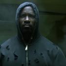 Netflix  Brings Marvel's LUKE CAGE to Comic Con; Announces DAREDEVIL Season 3