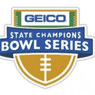 ESPNU to Televise GEICO State Champions Bowl Series Today
