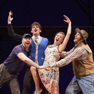 BWW Review: Great Lakes Theatre's THE FANTASTICKS is a Pleasant Experience