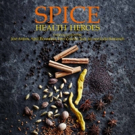 Book Report: Hot New Cookbook Alert - SPICE HEALTH HEROES